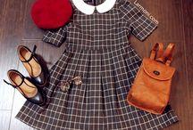 Cristina / Cristina Adela's Personal style. Outfit Ideas. Inspirational Photos