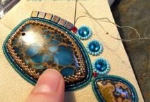 DIY ~ Jewelry & Beads / by Anne Davies