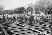 XX. századi magyar történelem / History of Hungary in the 20 century