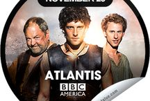 ATLANTIS / by ORIGINALS BY ITALIA™