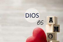 ❤ Dios es Amor ❤