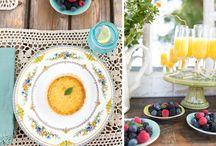 Styling ideas / by Laurel T. Colins