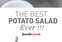 potato salads