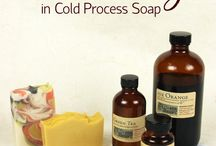 soap stuff / A collection of helpful soap making articles.
