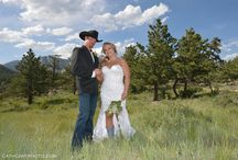 Cathcart Photography / Aaron S. Cathcart is a 3rd generation photographer, born in the family studio & has been shooting full time for over 20 years straight in Estes Park. I am happy to photograph any and all weddings, events, celebrations. No matter what combination you have. I have seen it, shot it, and had a great time at every single one. You can visit his website here! http://www.cathcartphoto.com/