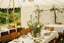 Glamping Weddings - A tad Rustic / That Rustic feel to your Glamping wedding set on beautiful farms in South Africa. Let us host your wedding and help make your special day ....a reality!
