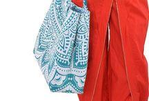 Shopping Hand Bags
