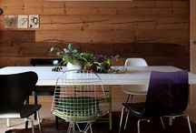 dining rooms / by || katherine
