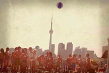 Where I've Lived: Toronto