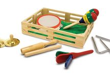 PCHP Favorite Toys / Fun Fact: The best toys are the non-electronic ones! Classic (seemingly old school) toys like blocks and puzzles that allow your child to be creative will help them develop and get ready for school.