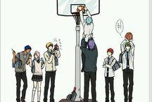 баскетбол :з
