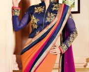 Fashion Charm / Fashion Charm give you a best buy for Indian sarees online UK. It is the best place where you can buy Indian sarees with various styles and with good quality.