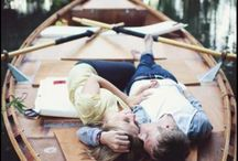 Couples  / Photography / by Genoa Blankenship