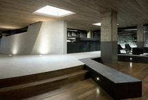 Interiors *Hospitality