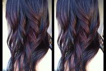 capelli da farsi