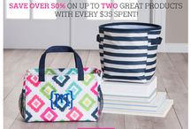 Thirty-One Gifts February 2017