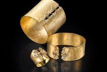 Marika Desert Gold Jewellery / Marika Desert Gold Jewellery