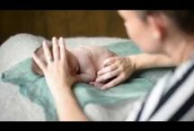 Poses Newborn