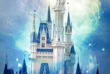 Disney by erica