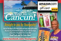 Youngevity / by Nicole Warren, Director of National Sales and Opportunity with For Tails Only-brand Partner with Youngevity