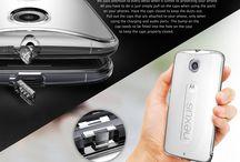 Nexus 6 Protection