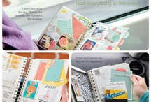 Art -Scrapbooking plus / by $onya Sunflower