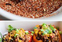Seasoning mix / Taco