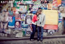 My Engagement Sessions