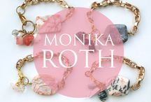 Monika Roth jewellery