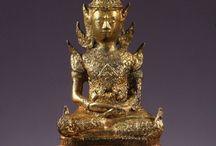 rattanakosin style buddha