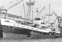 Scheepvaart 1