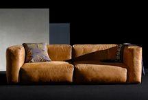 Sofas - 2 Seater / Contemporary Sofas by Designer Brands