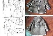 Одежда девочки / одежда для девочек