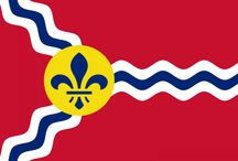 St. Louis History / Board about significant events in St. Louis, MO. / by Ken Zimmerman Jr.