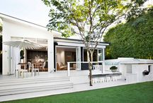 Home Ideas - Outdoors / by Tanya D