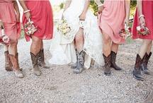 Wedding/engagement<3 / by Jennifer Broadwater