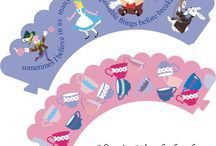 Alice in Wonderland / Happy Un-Birthday