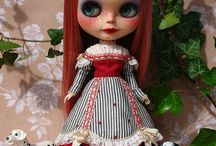 blythe outfit by Kikihalb