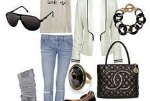 My Style / by Mandy Malone