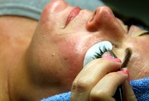 Xtreme Eyelash Extension / Check out our natural looking extensions by our highly trained and certified eyelash specialists.