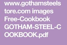 Gotham Steel Pan Recipes