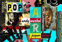 Pop / Pop Art