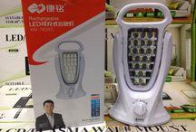 ตะเกียง LED