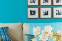 Powder Room Ideas / by Kristan Reid