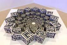 arabska geometria