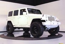 0IIIIIII0 Jeepppppsssss  / MY FAVORITE CAR AND MY FUTURE CAR!!!