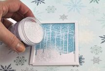 Shaker Cards / Shaker cards with fun filling!