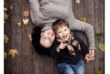 Fotos mãe e filhos