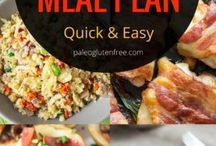 Whole 30 Complete Meal Plans