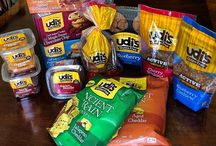gluten free packaged foods / by Ruth Kalinka